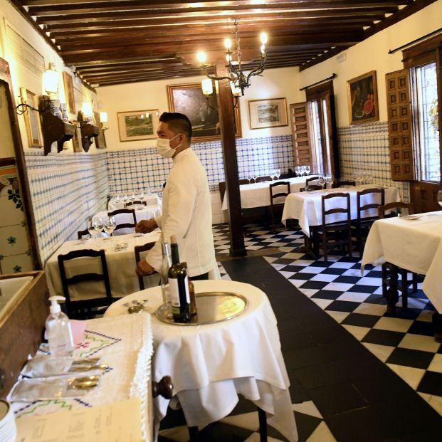 """Casa Botín, el restaurante más antiguo del mundo, reabre sus puertas: """"Es para echarse a llorar"""""""