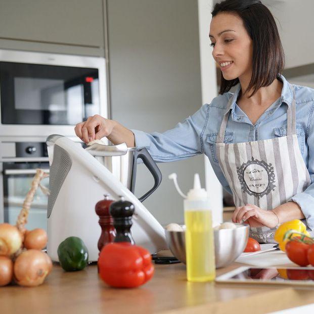 Lidl contraataca y lanza su nuevo robot de cocina
