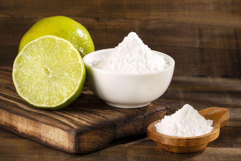¡Ojo! El limón con bicarbonato no cura el covid-19
