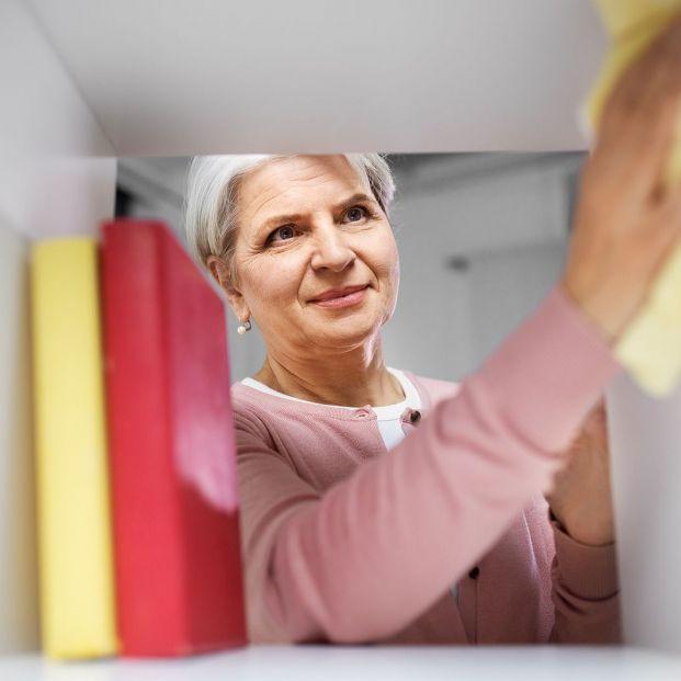 ¿Tienes derecho a una pensión de jubilación si has sido ama de casa?