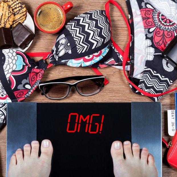 6 consejos para no subir de peso durante las vacaciones