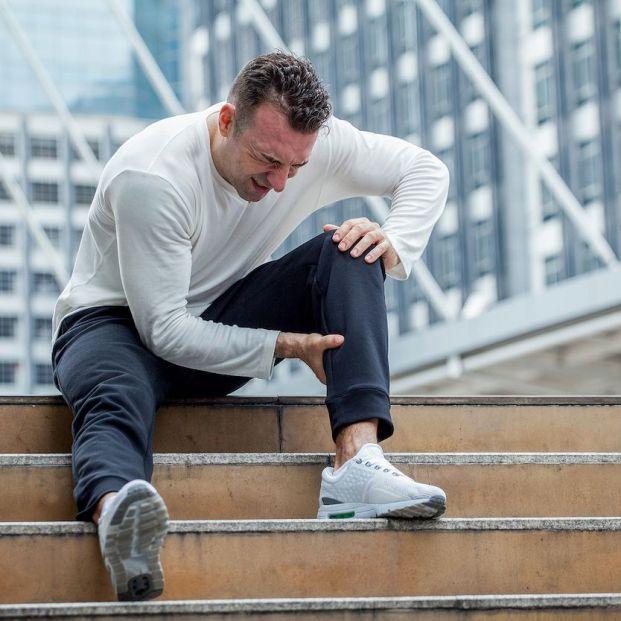 Los peligros que no te cuentan del running