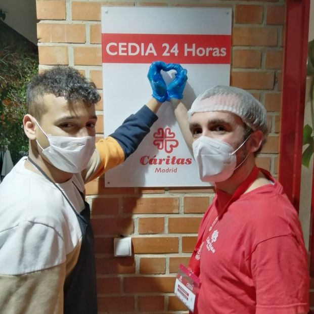 Las 10 buenas noticias del coronavirus de hoy 5 de julio. Foto: Europa Press