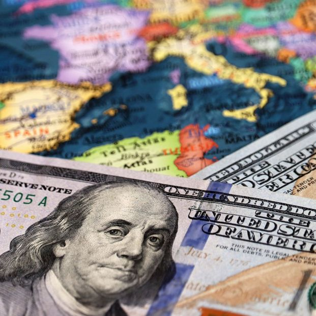 El origen español del dólar y otros símbolos de EEUU