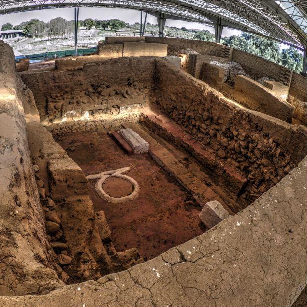 Los yacimientos arqueológicos más sorprendentes de España