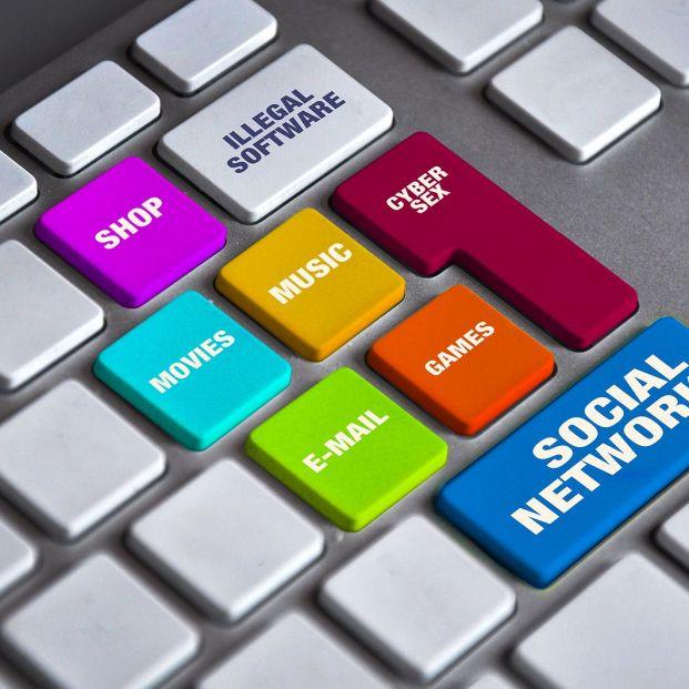 Cuidado con tus opiniones en las redes sociales si quieres acceder a servicios financieros