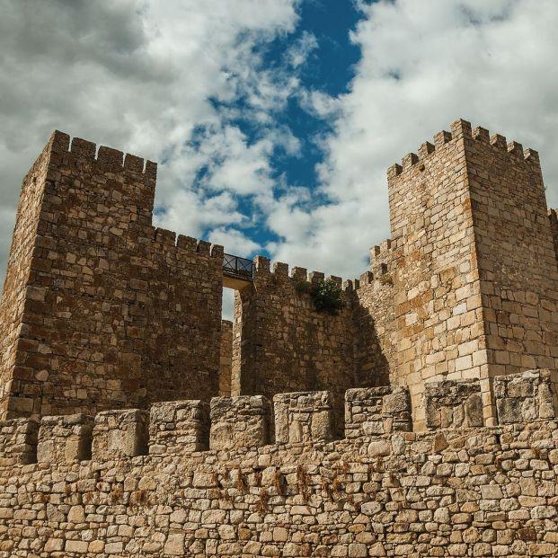 Cuáles son los castillos más bonitos de España