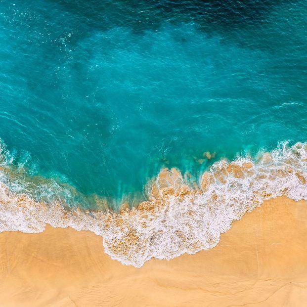 4 motivos por los que es peligroso beber agua de mar