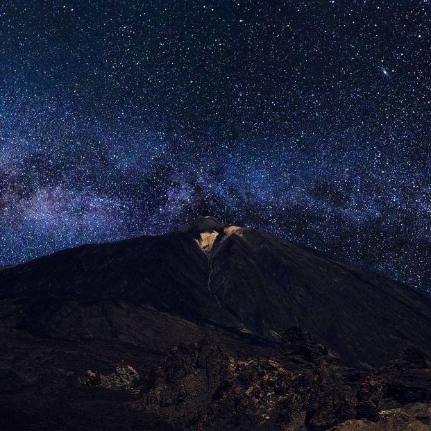 Astroturismo: dónde disfrutar de las estrellas este verano