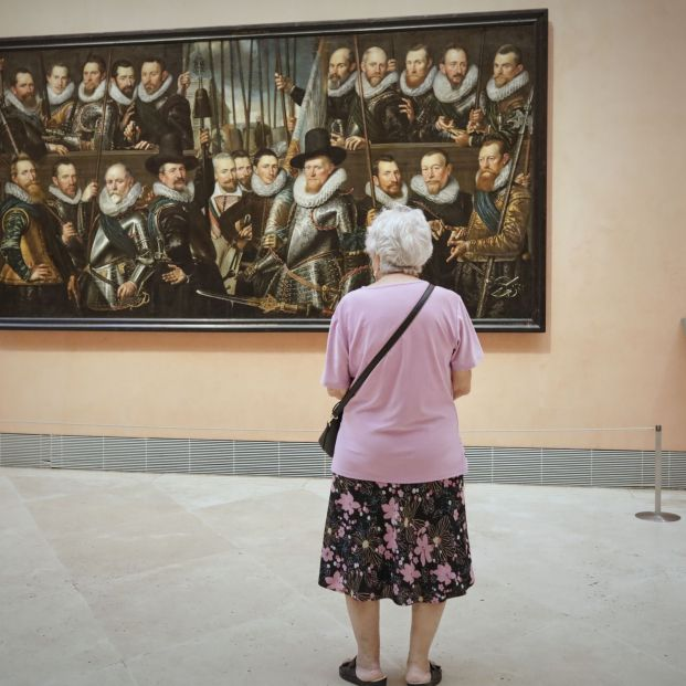 El Museo del Prado eleva el aforo diario a 2.500 personas