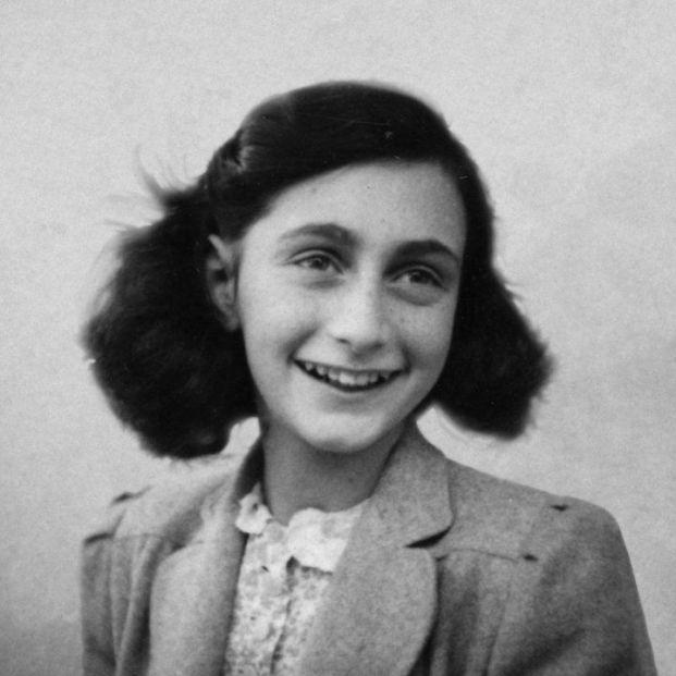 4 de agosto de 1944: Detienen a Anna Frank, la escritora joven más famosa y vendida de la historia