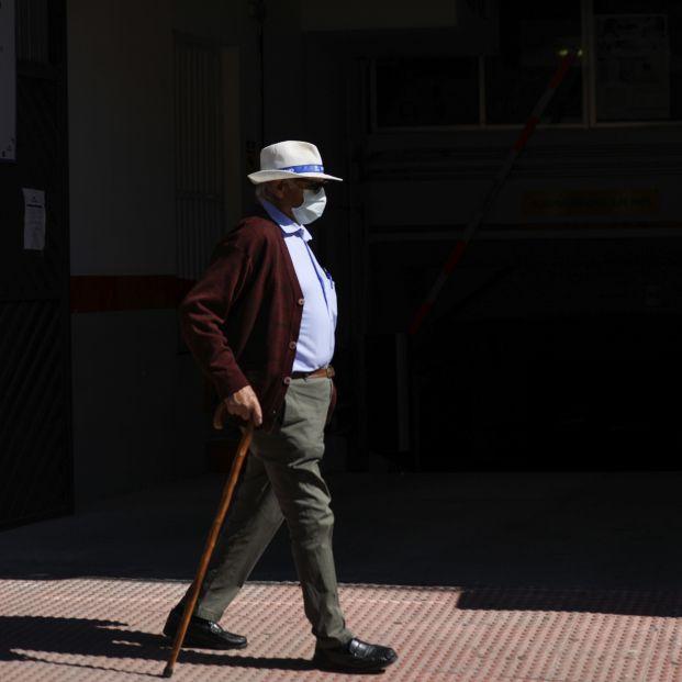 Los mayores de 75 años de pequeñas ciudades denuncian discriminación por edad durante el Covid-19