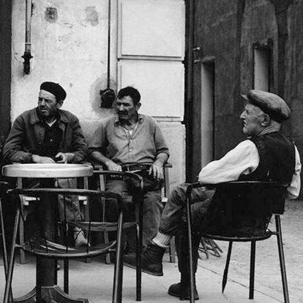 Bill Brandt y Paul Strand estrenarán las paredes de KBr, centro fotográfico de la Fundación Mapfre