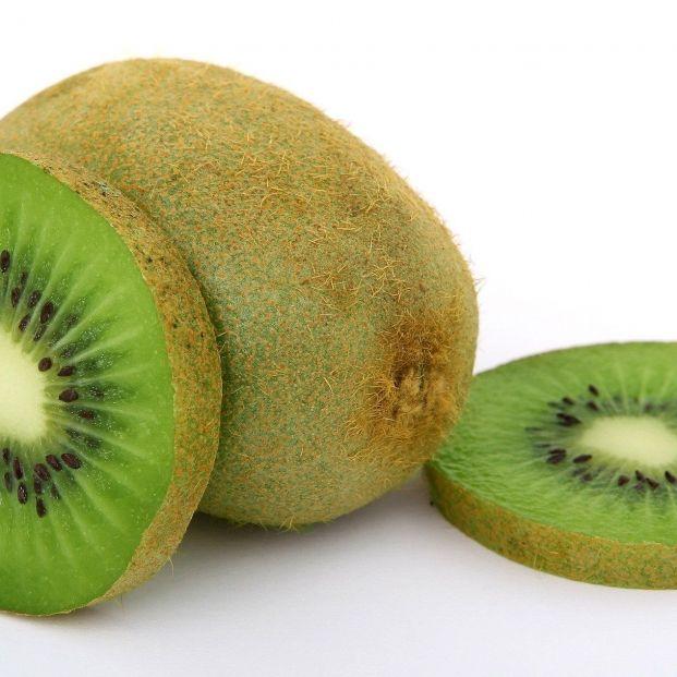 El kiwi, una fruta con poderes nutricionales