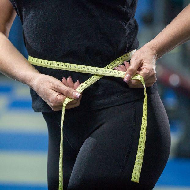 Pautas para no aumentar de peso en la menopausia