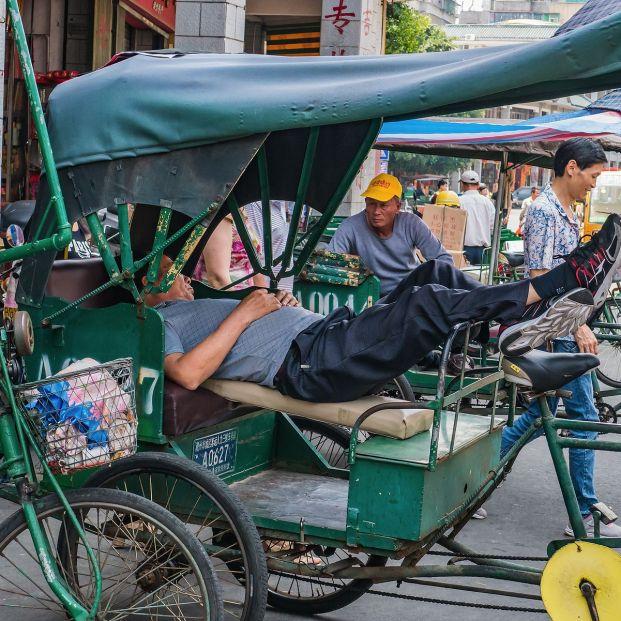 Pensiones en China: un sistema amenazado por el envejecimiento de su población