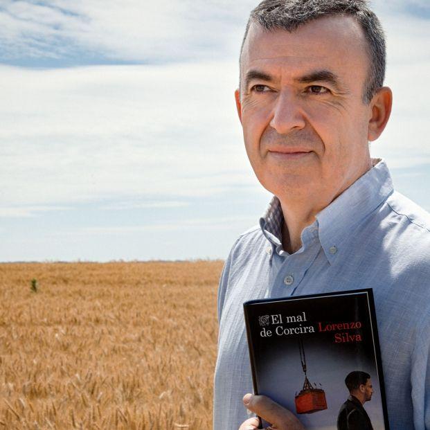Este verano disfruta con las novelas de Lorenzo Silva