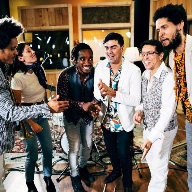 Arranca el festival Dazz Jazz: la mejor música suena en Vitoria