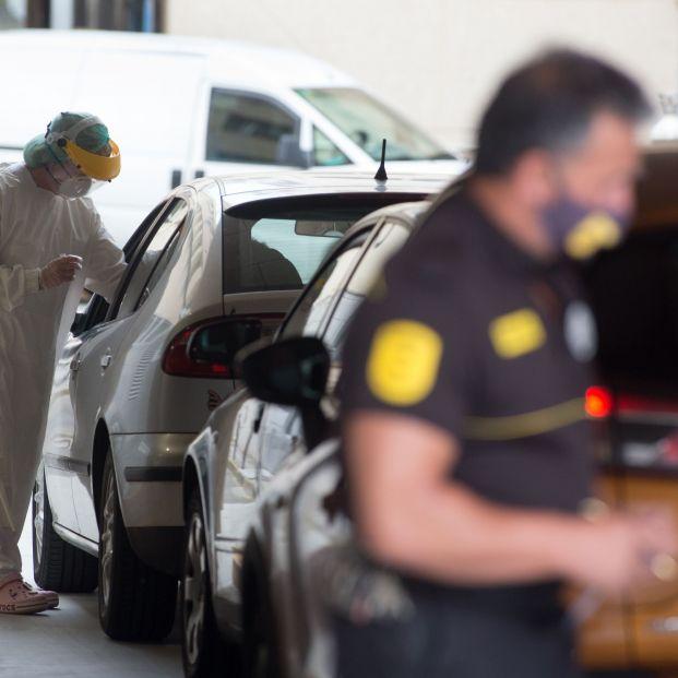 Sanidad alerta de que hay 73 brotes activos en España