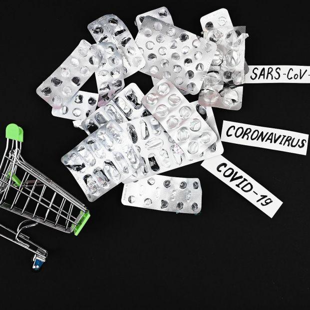 La ONU alerta sobre el tráfico de productos y fármacos falsos debido al coronavirus