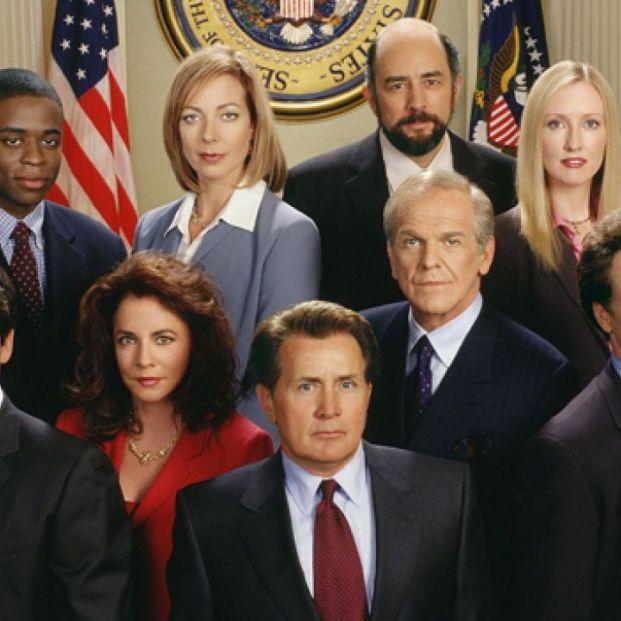 Las mejores series sobre política de la televisión