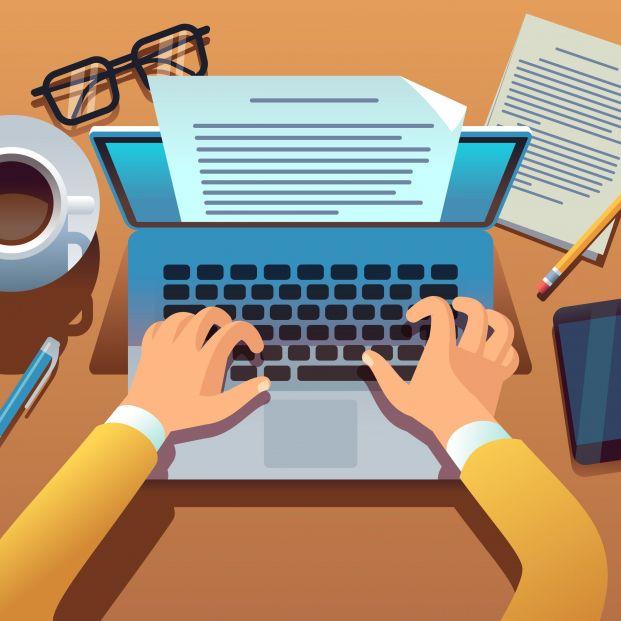 Truco: convierte una nota escrita a mano en texto digital