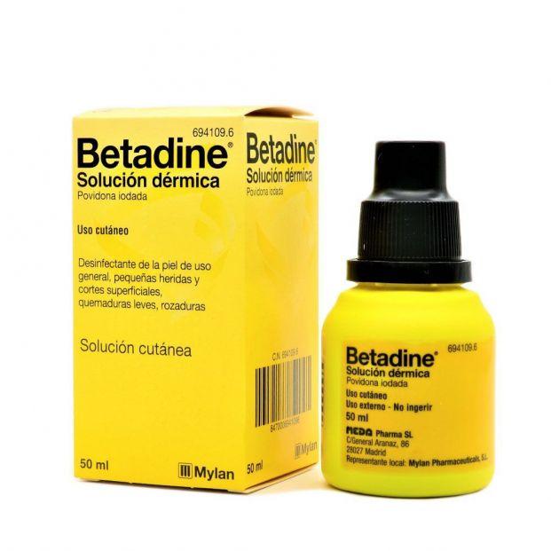 Betadine