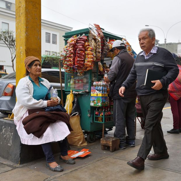 Cuál es la pensión máxima y mínima en Perú