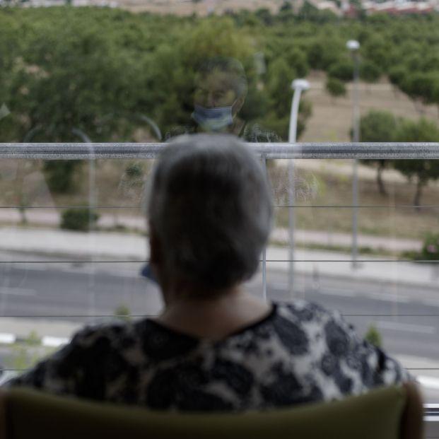 """Las residencias de mayores avisan: """"Las salidas pueden suponer un nuevo peligro"""""""