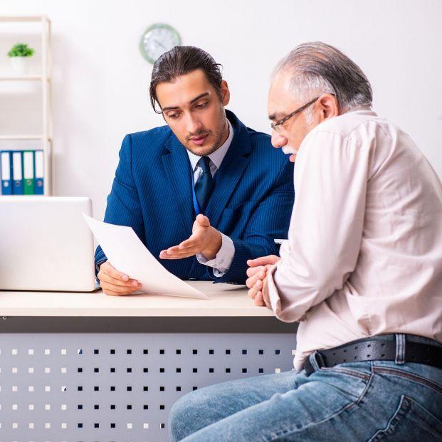 Adelanto de las pensiones: qué opciones tenemos para que el banco nos anticipe la prestación