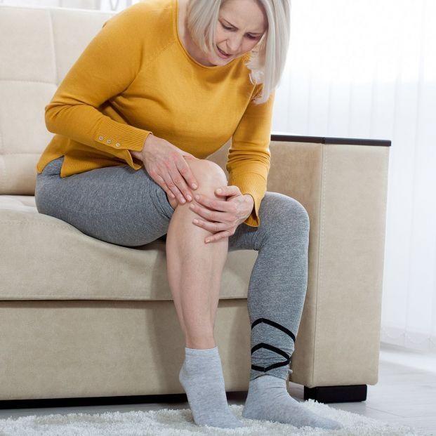 Buenos hábitos para evitar piernas cansadas