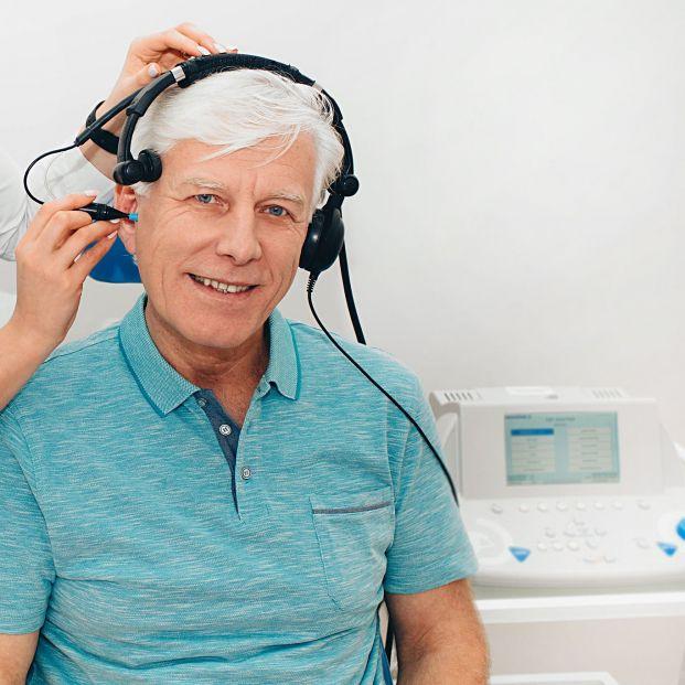 En qué consiste una prueba de audición y cómo interpretar un audiograma