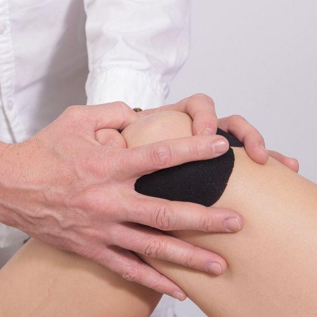 El colágeno es clave para huesos y músculos (Creative commons)