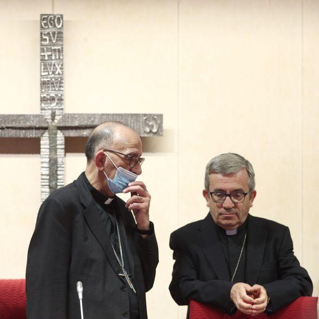 """La Iglesia española reivindica el papel """"irremplazable"""" de los mayores"""