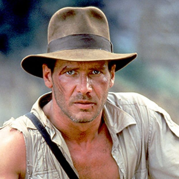 Harrison Ford recobrará el aspecto del joven Indiana Jones a sus 78 años