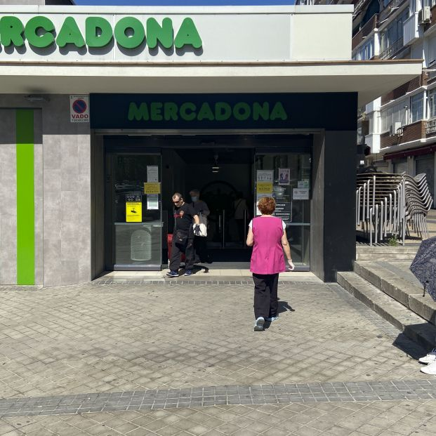 El nuevo producto de lujo de Mercadona que cuesta solo 4 euros y que todos quieren