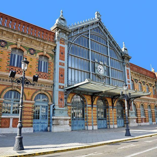 Las estaciones de tren más espectaculares de España