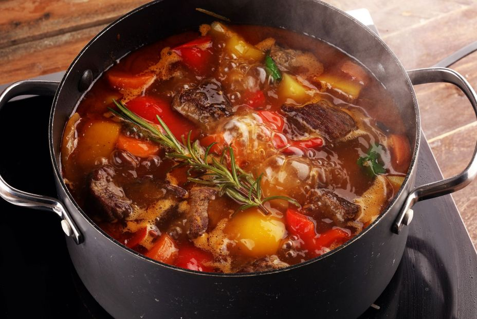 bigstock Meat Stew With Vegetables Bee 364975975
