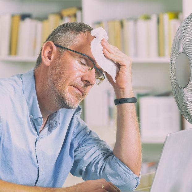 Remedios caseros para controlar el sudor