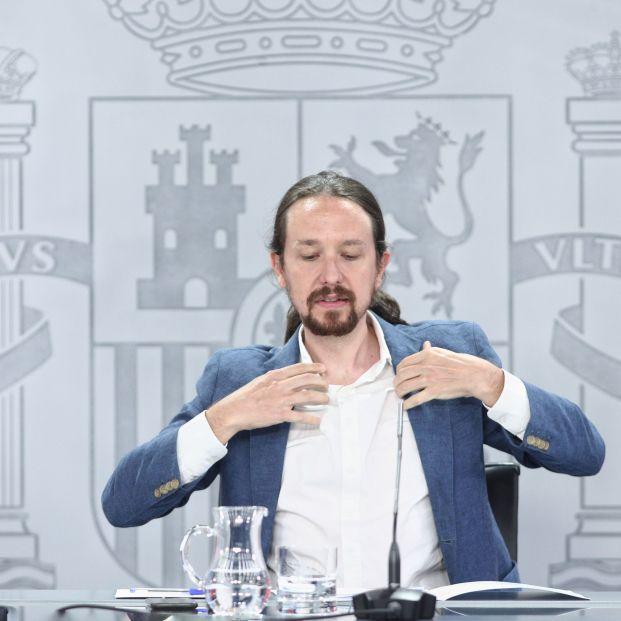 Pablo Iglesias apuesta por ampliar la red pública de residencias