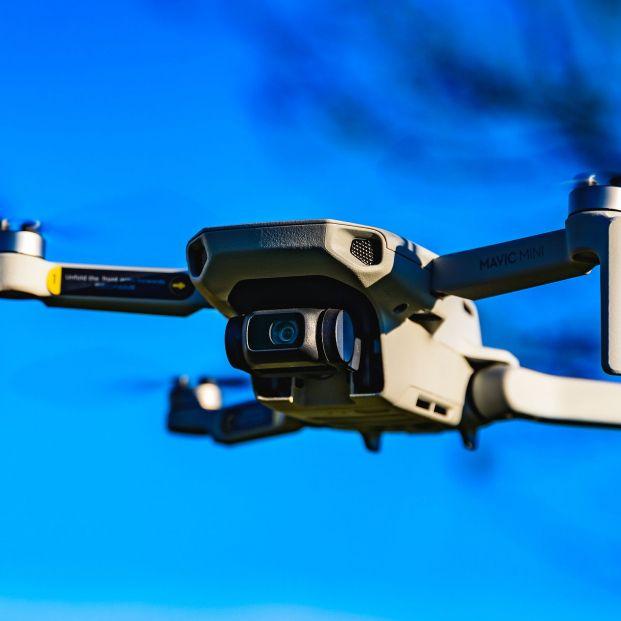 ¿Sabes lo que es el proyecto Kupple? Barcelona libre de la amenaza de drones