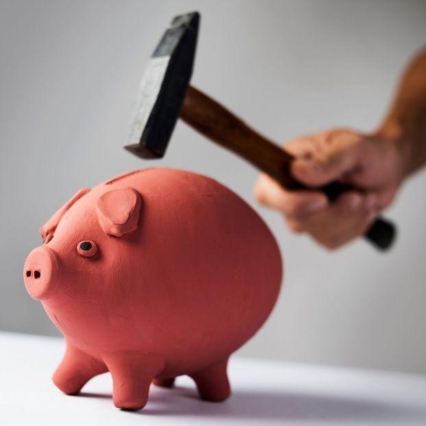 Planes de pensiones en números rojos: pierden el 2,2% en el año pese a ganar el 5,8% en el trimestre