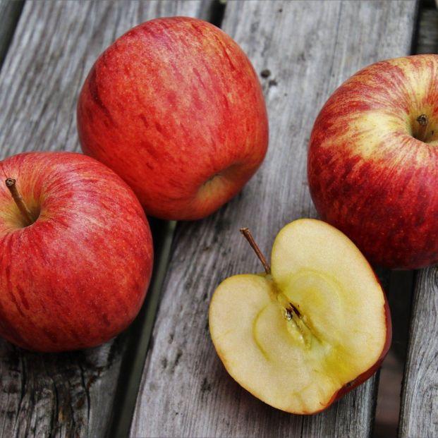 Trucos para evitar que la fruta se oxide