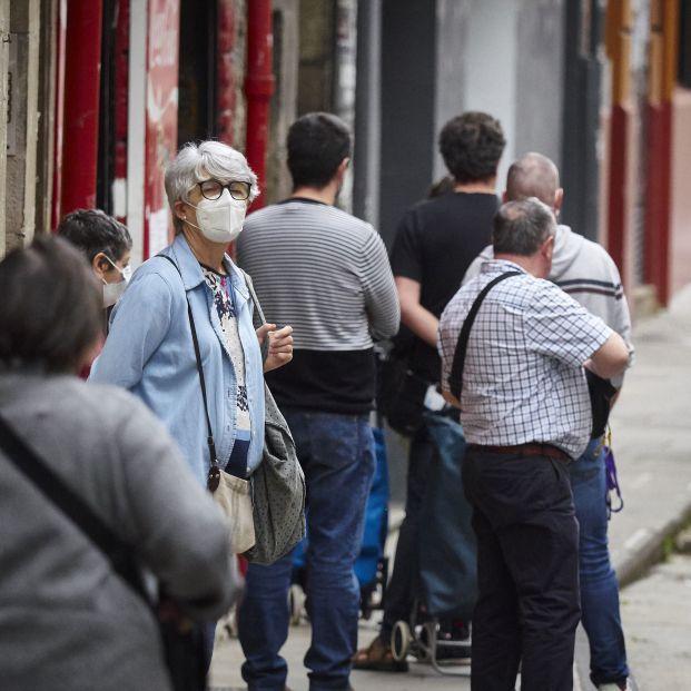 "Neumólogos alertan: España puede enfrentarse a un segundo brote ""significativo"" de Covid-19"
