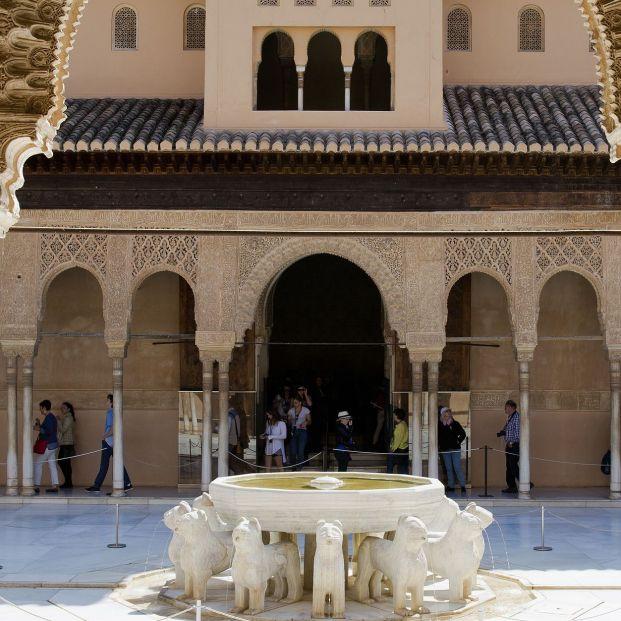 Las fuentes más famosas de España