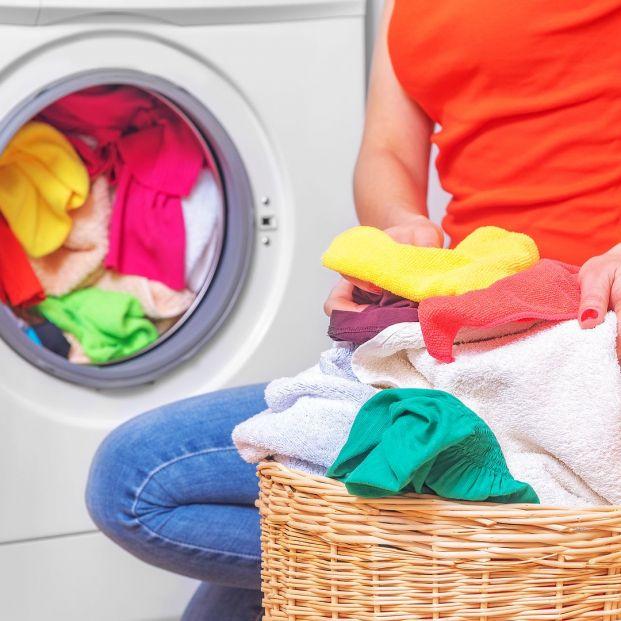 Cómo recuperar tus prendas desteñidas