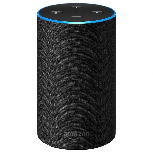 Asistentes Digilates: Alexa de Amazon (Amazon)