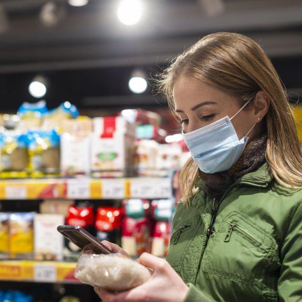 La OCU analiza las mascarillas de los supermercados: estas son las más eficaces