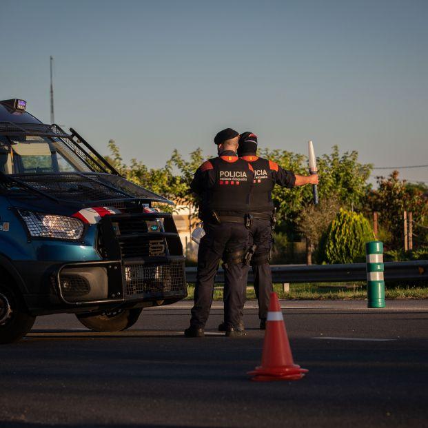 La Generalitat recomienda no salir de casa en Barcelona y no viajar a segundas residencias