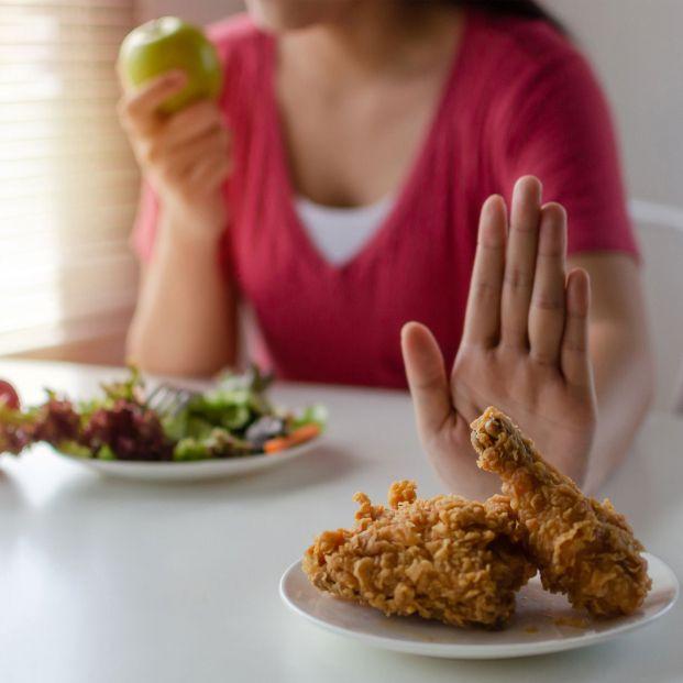 Alertan de que el 70% de los españoles debe mejorar su alimentación para reducir el riesgo de cáncer
